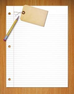 Ecrire un bon article