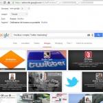 """""""meilleur compte twitter marketing"""" dans google images"""